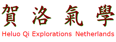 Chinese Feng Shui, 9 Star Ki, Bazi studies Heluo Qi Explorations Netherlands